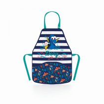 Apron Finding Dory