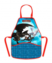 Apron How to Train Your Dragon