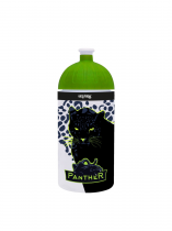 Drinking bottle 500 ml Panther