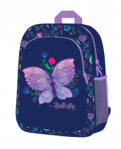 Kids Preschool Backpack Butterfly