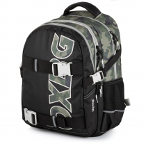 Student Backpack OXY One Army