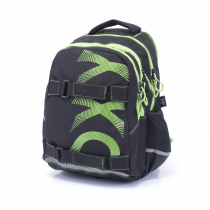 Student backpack OXY One Wind