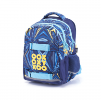 Student backpack OXY One Torpedo