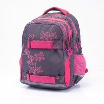 Student backpack OXY One Pink