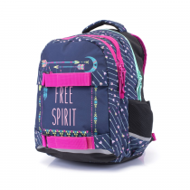 Student backpack OXY One Spirit