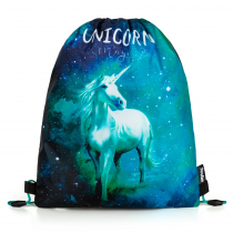 Sport sack Unicorn 1