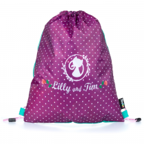 Sport sack Lilly