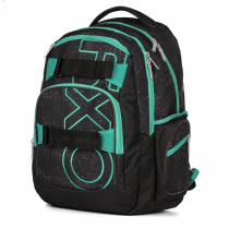 Student Backpack OXY Style Mentol