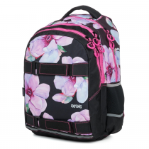 Student Backpack OXY One Floral