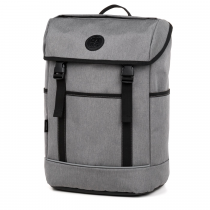 Student Backpack OXY Urban grey