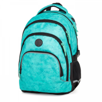 School backpack OXY Scooler Leaves