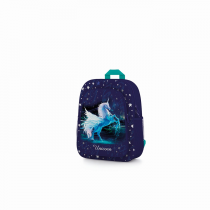 Kids Preschool Backpack Unicorn
