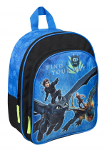 Preschool backpack How to Train Your Dragon