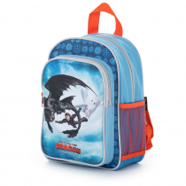 Kids Preschool Backpack How To Train Your Dragon