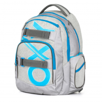 Student Backpack OXY Style Fresh blue