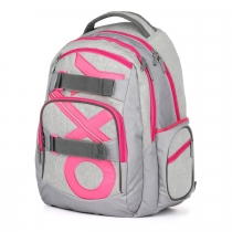 Student Backpack OXY Style Fresh pink