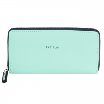 Large Purse Pastelini green