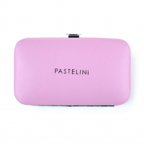 Manicure set Pastelini purple
