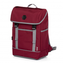 Student Backpack OXY Urban bordo