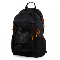 Student backpack OXY Zero Blue