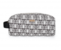 Cosmetic bag small Black & White