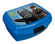Sandwich Box How To Train Your Dragon