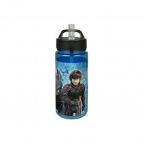 Drinking bottle 500 ml How to train your dragon