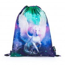 Sport sack Unicorn