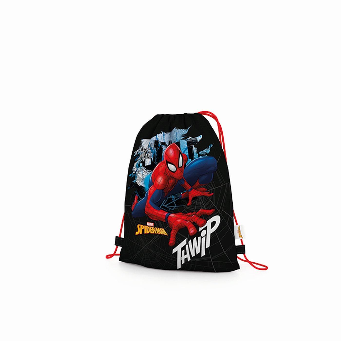 1f260f35433 ... Sáček na cvičky Spiderman The Walt Disney Company Licensing (Spiderman)  · Image