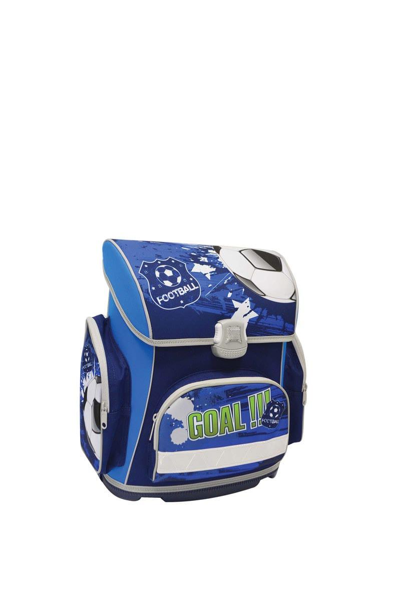 Anatomical backpack PREMIUM CLASS Premium Football - Školní potřeby ... 7e0b096842