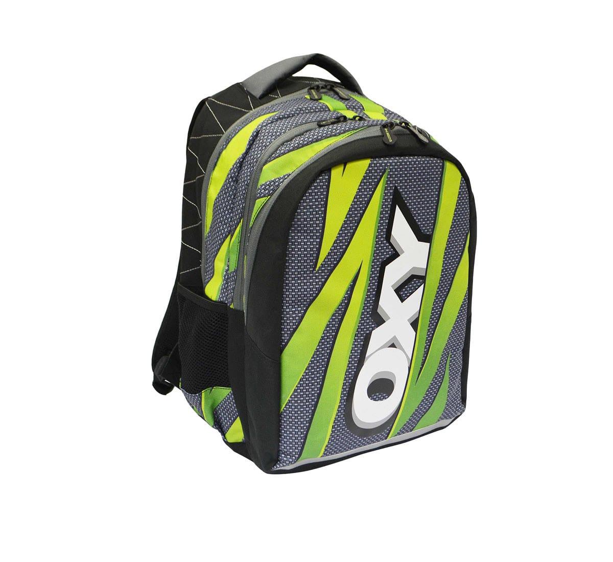 Student backpack OXY One Green - Školní potřeby » OXY STUDENTSKÉ ... 01796c54db