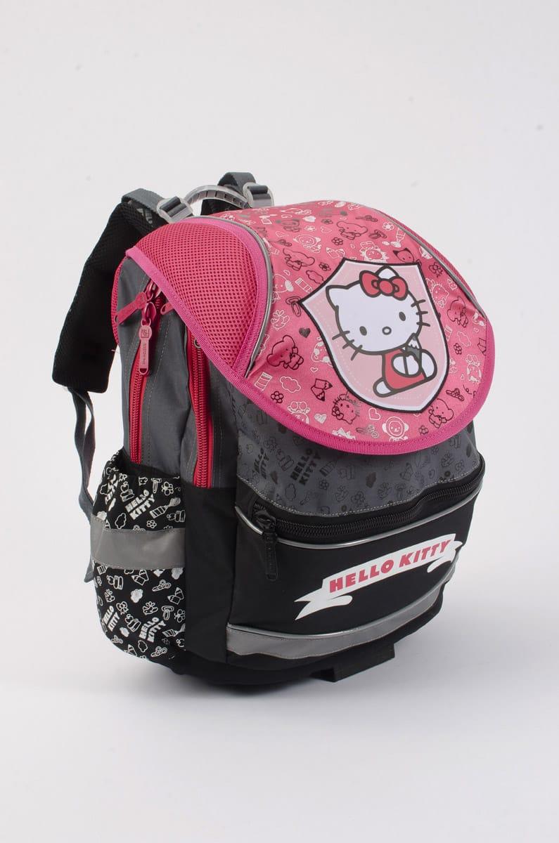 5e186f38fc0 Anatomical backpack PLUS Hello Kitty KIDS 2 - Školní potřeby ...