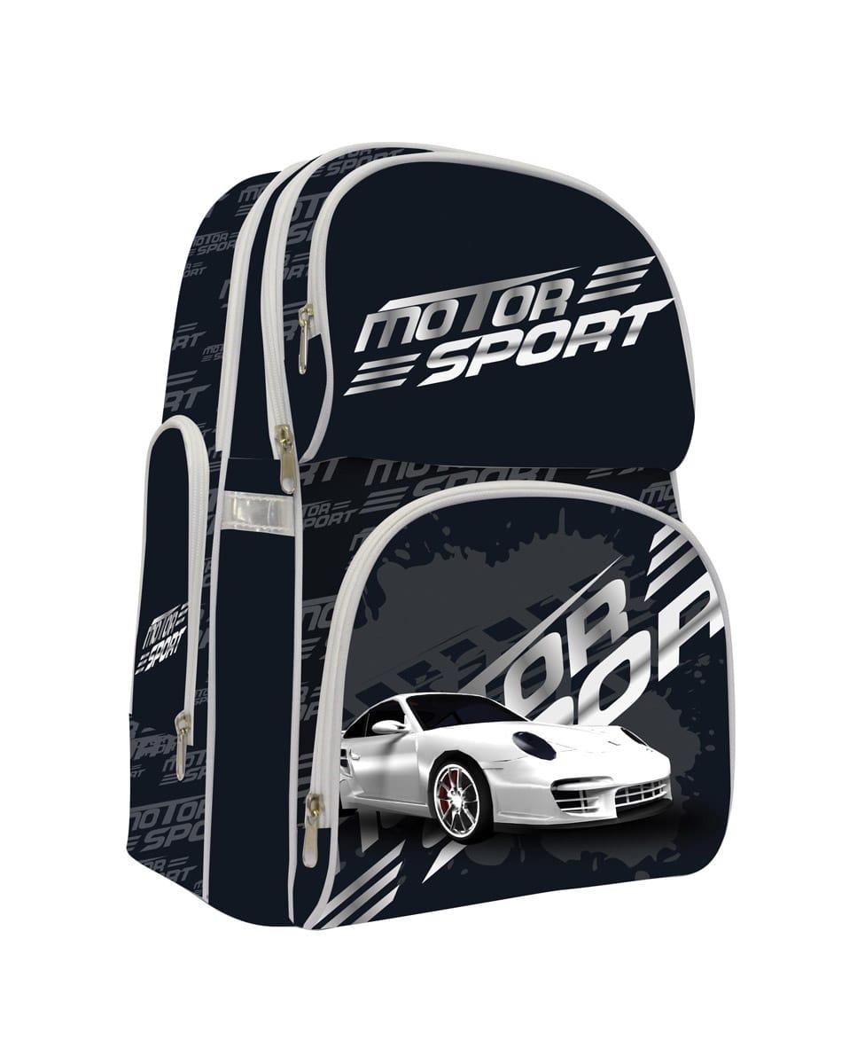 b0828e6eee3 Anatomical backpack ERGO COMPACT Car - Školní potřeby » BATOHY A ...