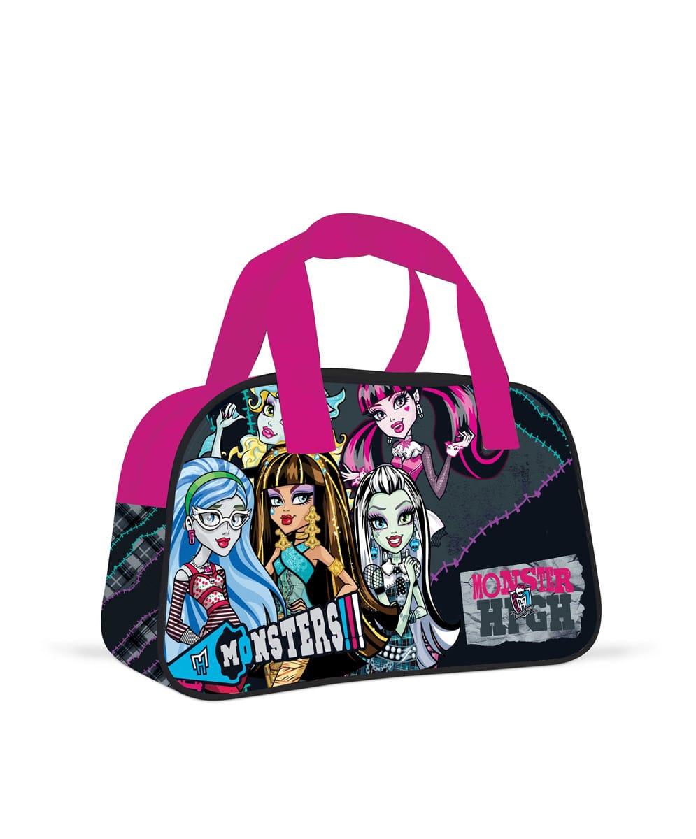Shoulder bag HOBBY Monster High - Školní potřeby » VAKY NA ZÁDA ... 4f958755ae3