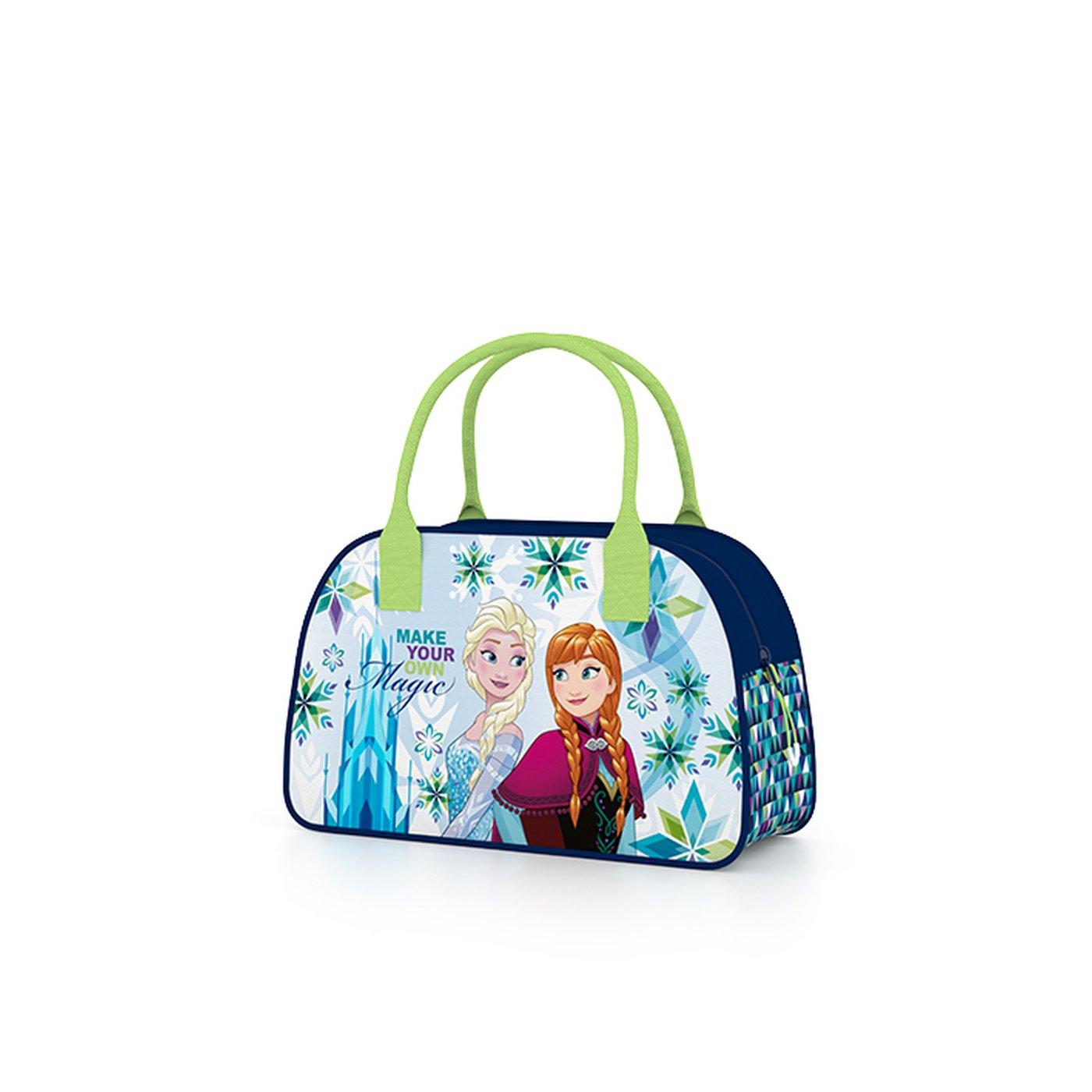 Shoulder bag HOBBY Frozen - Školní potřeby » VAKY NA ZÁDA 5ee115aca6c