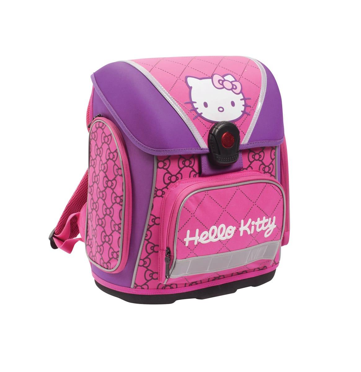 Anatomical backpack PREMIUM Hello Kitty KIDS - Školní potřeby ... 7ed7a11b98