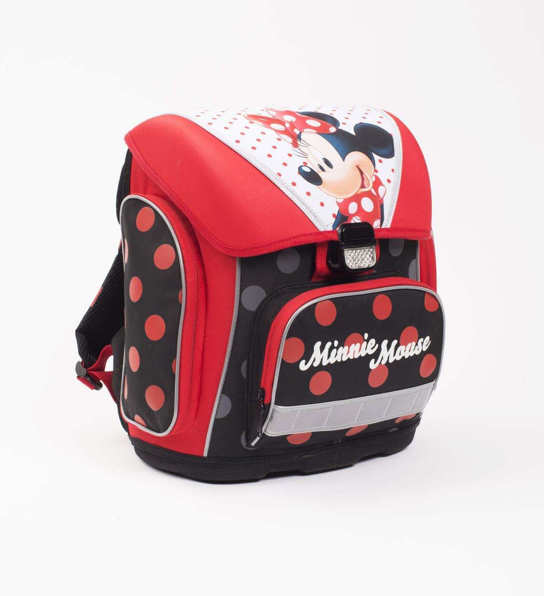 a1183465de6 Anatomical backpack PREMIUM Minnie - Školní potřeby » BATOHY A ...